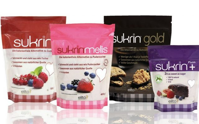 Informatie over Sukrin!