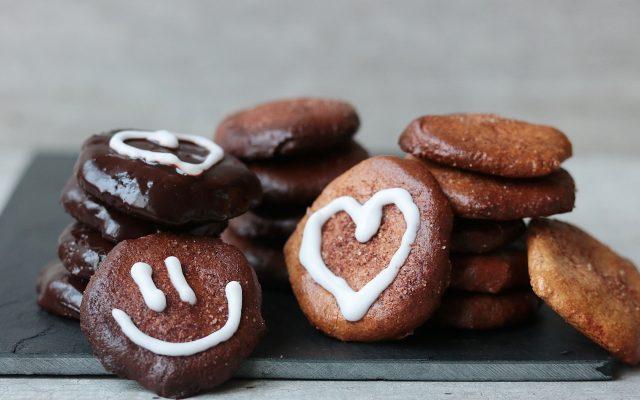Koolhydraatarme Lebkuchen! Het perfecte koekjesrecept!