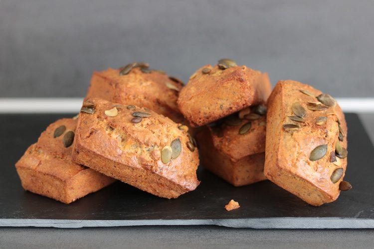Broodjes zonder amandelmeel!