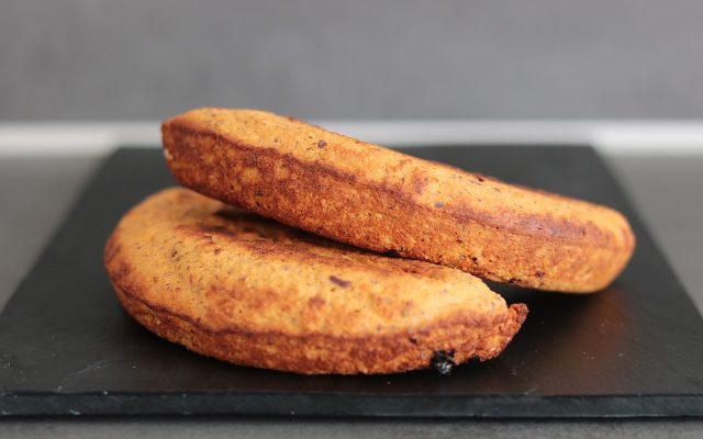 Broodjes uit de omeletmaker zonder amandelmeel!