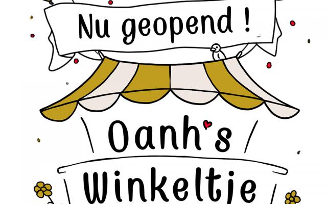 Oanh's Winkeltje.nl!